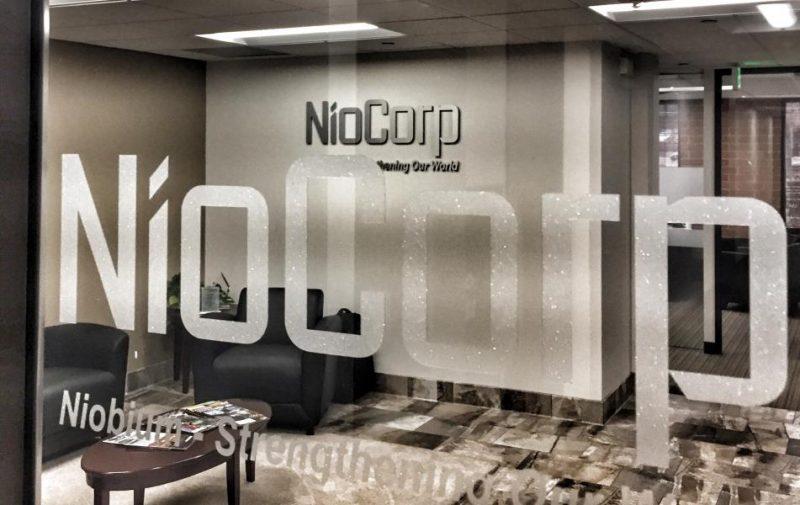 Nebraska NPR:  Company Reflects Optimism About SE Nebraska Niobium Project