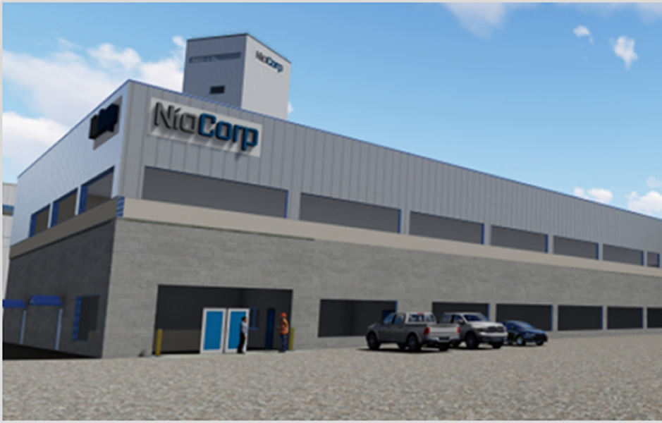 NioCorp Files NI-43-101 Technical Report on its 2019 Elk Creek Superalloy Materials Project Feasibility Study