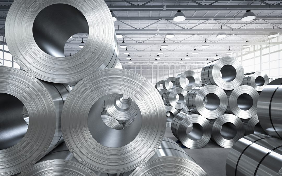 Large Integrated US Based Steel Producer Signs LOI with NioCorp for Ferroniobium